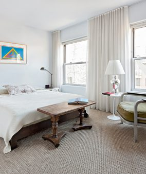 Project: Residence, New York, NY, Photography: Aronson's Floor Covering.