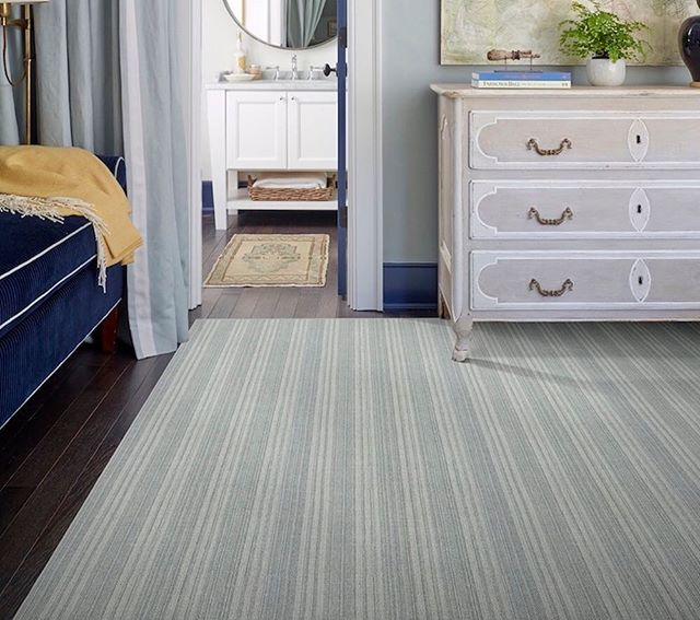 Happy Friday! He hope your weekend is as peppy as #Archway. We love this carpeting for its suitability for wall-to-wall installations and finished area rugs.