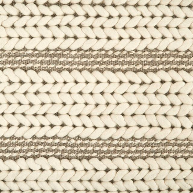 Styles we love: Hart. Our largest chunky braided broadloom, available in three elegant neutrals.