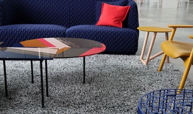 Are you looking for something timeless, trendy or somewhere in-between? Bring inspiration images and let us help you find the perfect custom rug. 