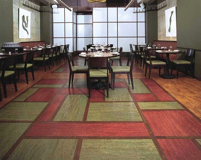 RIP Fresson Restaurant in the west village. It had one of our favorite cork flooring installations. .. … …. ….. …… ……. …….. #aronsonsfloorcovering  #customrugs #textiledesign #carpets #rug #handmadecarpet #handweaving #wool #handtufted #dscolor #texture #color #traditional #contemporary #interiordesign #interior123 #decor #design #architecture #naturalfibers #custommade #ABMlifeiscolorful #modernhome #dstexture #dscolorstory #ihavethisthingwithtextiles #ihavethisthingwithfloors