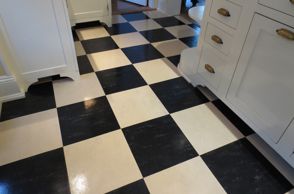 Products aronsons for Black linoleum flooring
