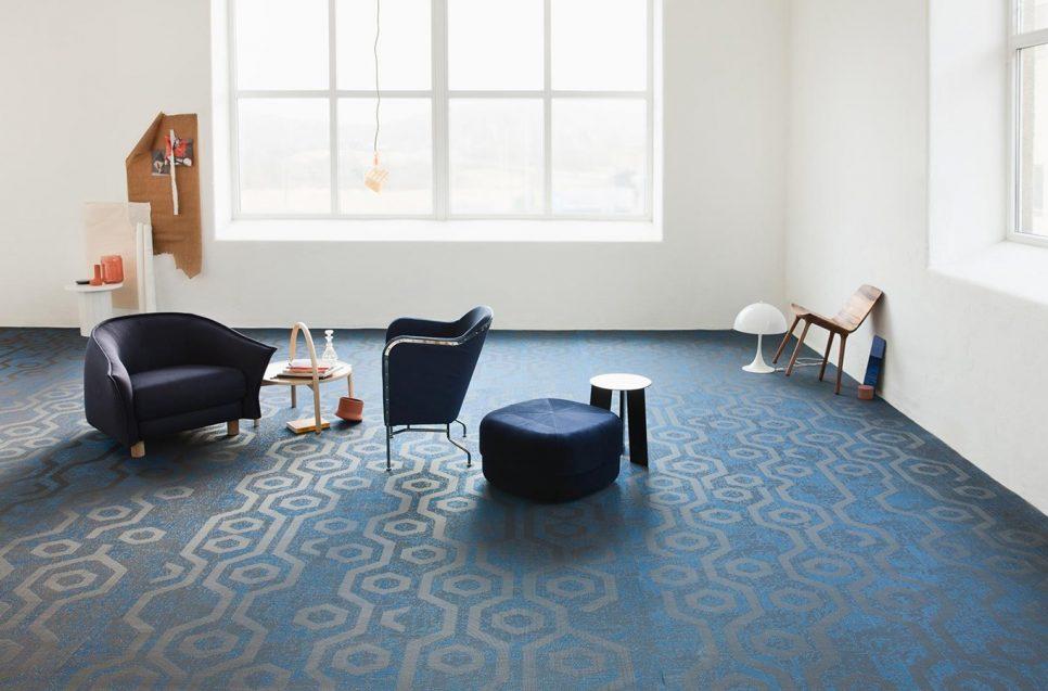 Bolon Woven Vinyl Flooring Aronsons